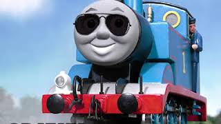thomas the freestyle engine