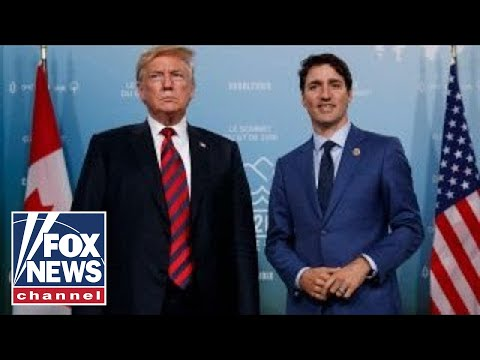 Canada vows to impose retaliatory tariffs on the US