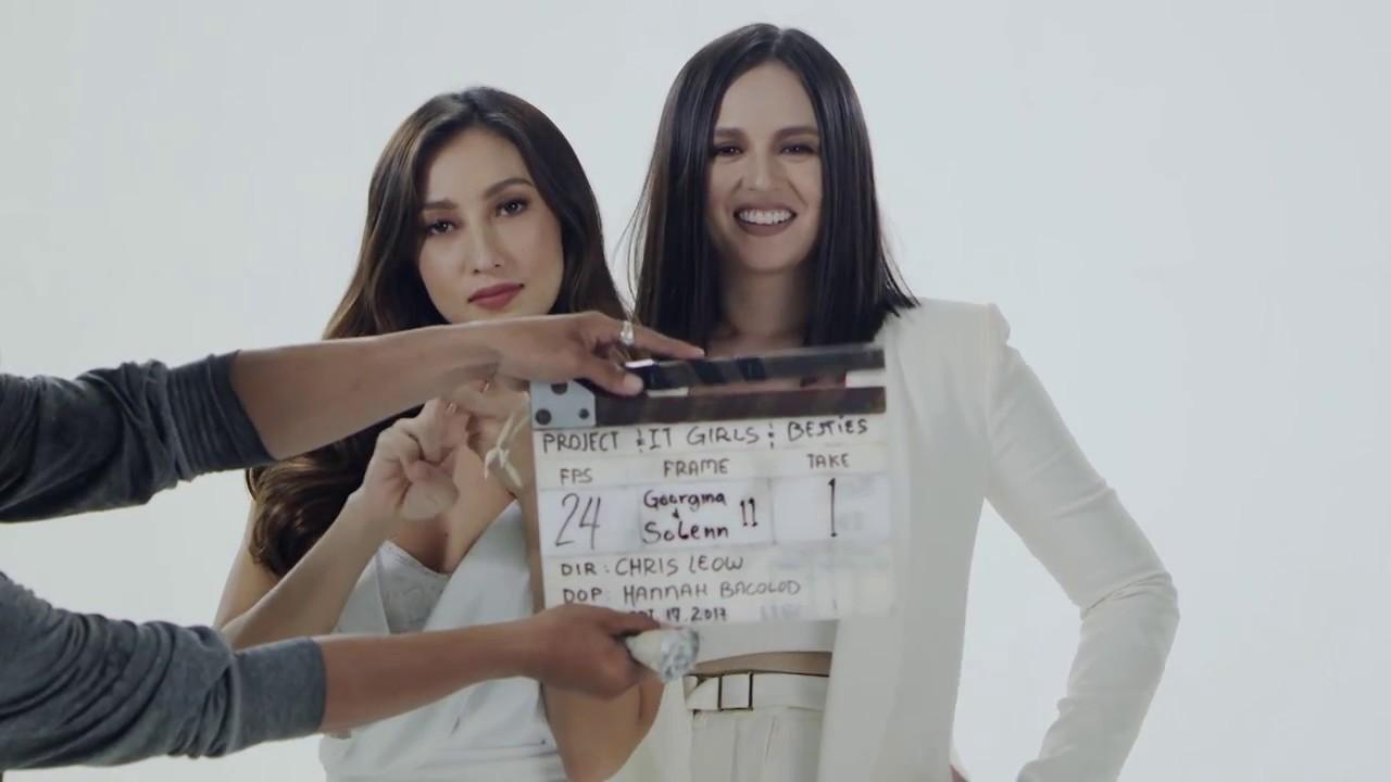 !T GIRLS Besties Teaser | !T GIRLS | E! Asia