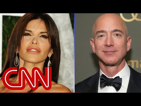Jeff Bezos investigator: Saudis behind leak of racy texts