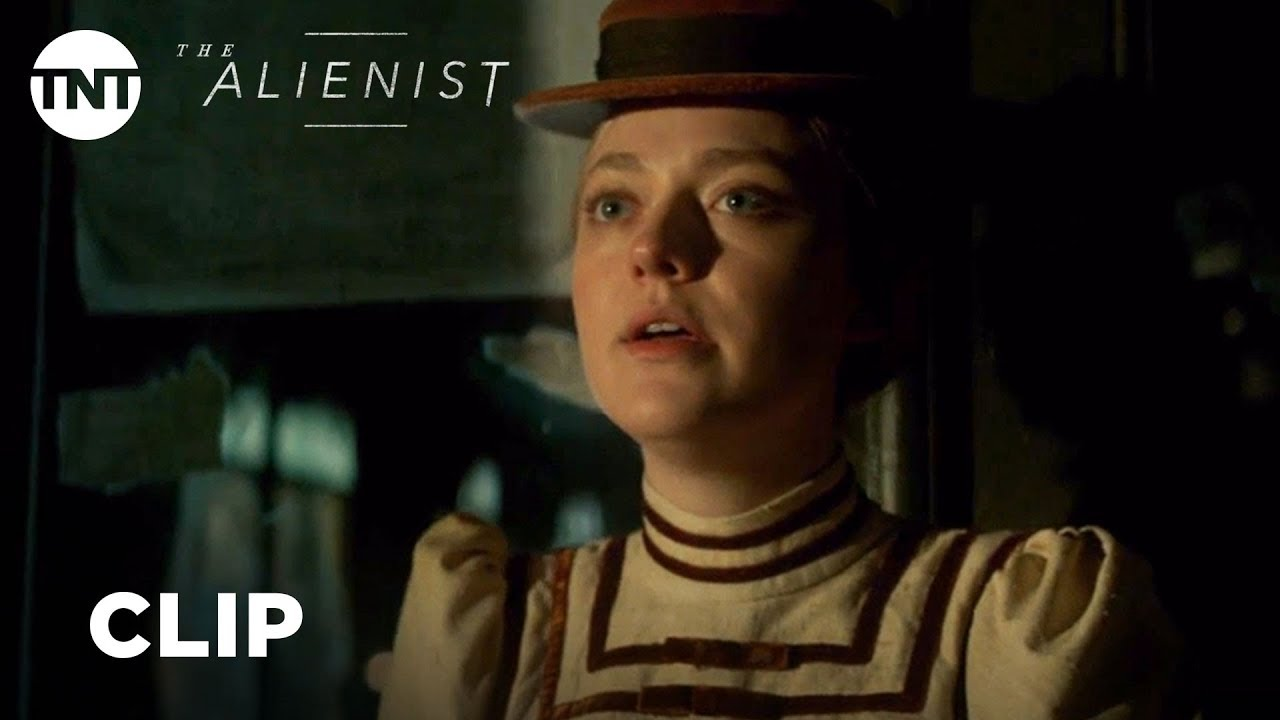 Download The Alienist: Confrontation - Season 1, Ep. 9 [CLIP] | TNT