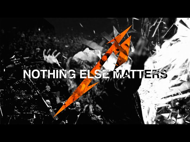 Metallica & San Francisco Symphony: Nothing Else Matters (Live) - Metallica