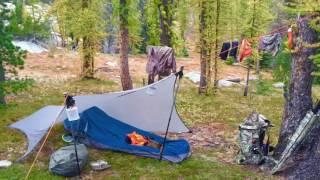 Pasayten Wilderness High Hunt 2016
