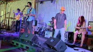 Stevenson Ranch Davidians - Live at House of Machines, DTLA 8/10/2019