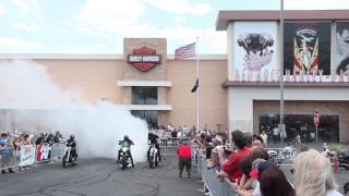 unknown industries at red rock harley in las vegas hd
