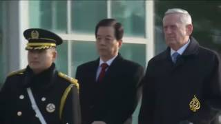 كوريا الشمالية أطلقت صاروخا ببحر الشرق