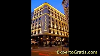 Lasagrada Hotel, Istanbul, Turkey