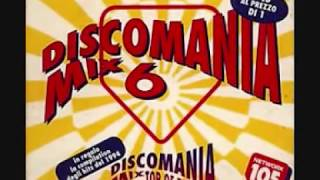DISCOMANIA MIX 6   1994   CD 1
