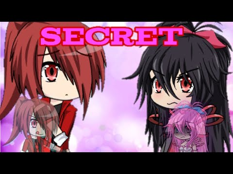 Secret ~gacha studio~(ft.MurffieMittens):3