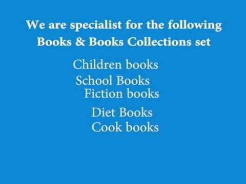 Plodit Wholesale | Children Books | Wholesale Book Seller | Book Collection