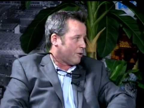 David A. Seed, Neil Perrier and William Gilmour with Stuart Weinstein on Legal Talk Ep. 17