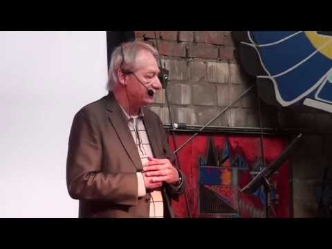 The End of Advertising: Thomas Koch at TEDxMuenster (TEDxMünster)
