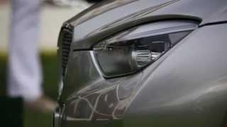 BMW Z4 Zagato Roadster @Pebble Beach