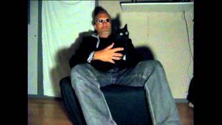 Mauli the Supercat - the beginning (filmtrailer 2013)