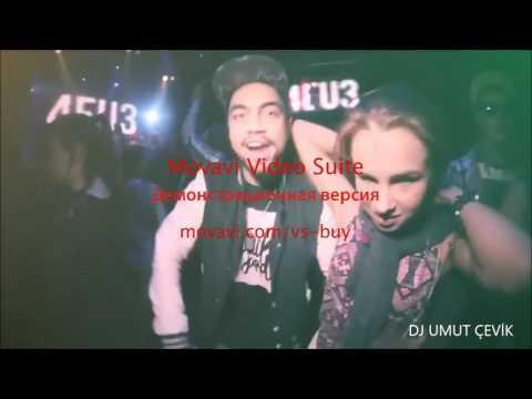 Dj Umut Cevik Best Bomb Mix 2016