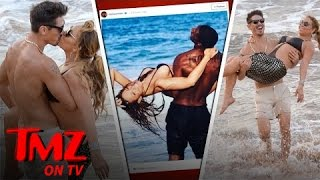 Mariah Carey -- SUPER PDA with New Boyfriend Bryan Tanaka | TMZ TV