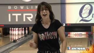 Team USA Tips - Carolyn Dorin-Ballard - Seoul Pattern
