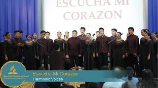 Video Sing To The Lord - Harmonic Voices download MP3, 3GP, MP4, WEBM, AVI, FLV Agustus 2018
