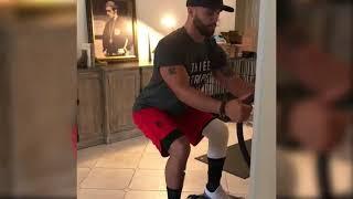 Robbie Lawler (Martial Artist)