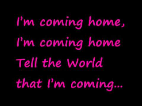 Diddy Ft. Skyler Grey - Coming Home - Lyics (MetroLyrics)
