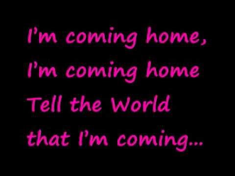 Diddy Ft. Skyler Grey - Coming Home - Lyics (MetroLyrics)