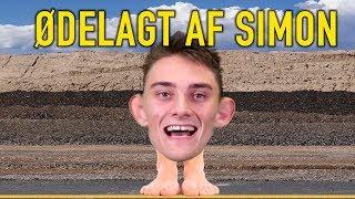 Mix - VIDEOEN ER REDIGERET AF SIMON