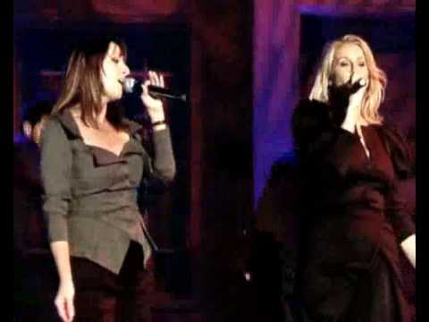 Bananarama - Love Don't Live Here (TV Performance)