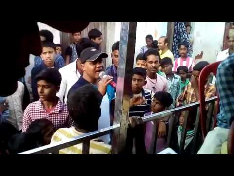 Satish Das program video Manoj Sound Godhar