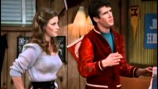 HAPPY DAYS FONZIE SAVES RICH.wmv