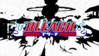 Bleach All Openings Full Version (1-15) (Lyrics as subtitles)