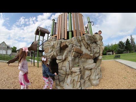 Jordan Meadows Park - West Jordan, UT - Visit a Playground - Landscape Structures Inc.