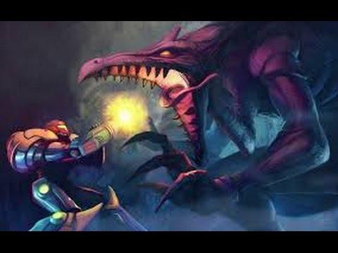 Metroid Fusion Stream