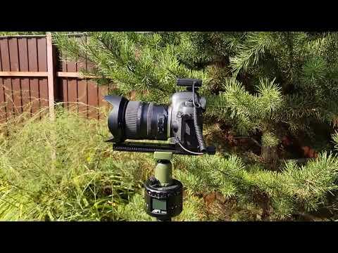 MA2 Панорамная головка на штативе Falcon Eyes 1550С HB10 - No Comments