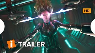 Capitã Marvel | Trailer Oficial Legendado