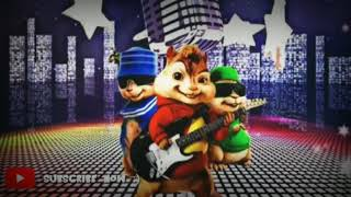Halsey - without me (chipmunks)