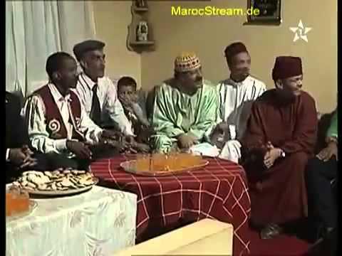 السلسلة الفكاهية المغربية زايد ناقص الحلقة الأخيرة   Fokaha Maghribia Zayed Na9es