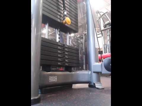 300 pound leg press