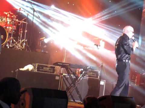 Krazy Pitbull and Lil Jon  Dubai  Concert  Jun 29th 2012