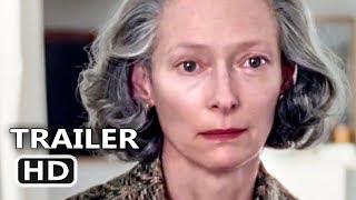 THE SOUVENIR Trailer (2019) Tilda Swinton, Romance Movie