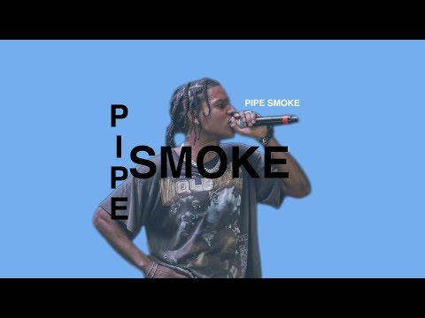 ASAP Rocky Type Beat -