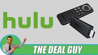 📺 Hulu HD Streaming SALE ◄ $5.99 While deal lasts!