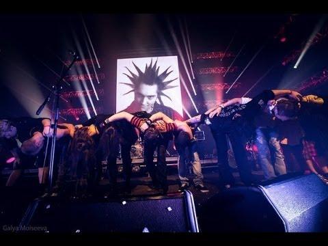 видео: Король и Шут-Прощание-ФотоВидео-Клип... (Питер-Юбилейный)