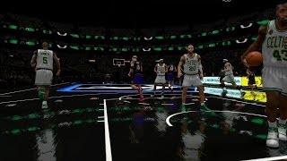 NBA Jam He