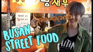 busan food market