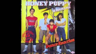 Dance Reaction - Honey Puppy Is My Name