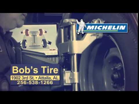 Bob's Tire Service, LLC   Attalla AL Tires & Auto Repair Shop
