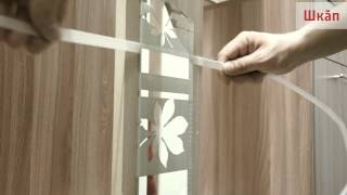 видео Что делать если разбилось зеркало