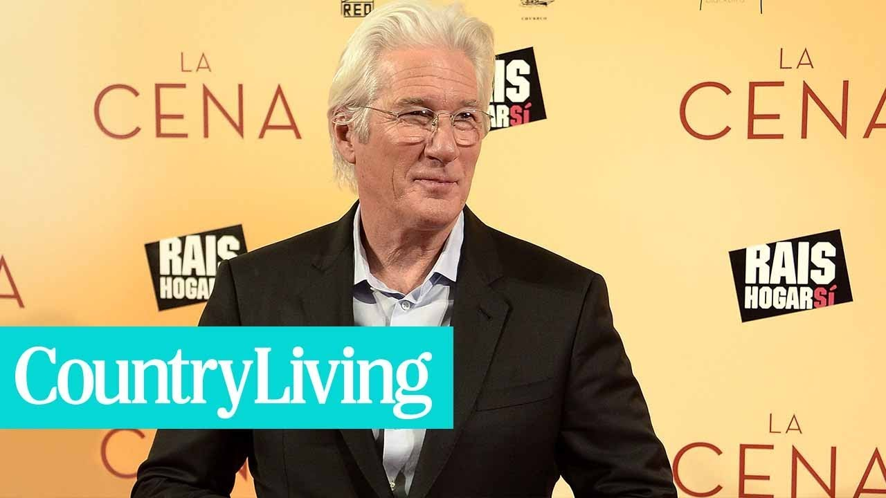 Did You Know Richard Gere Owns a Country Bed and Breakfast? | Country Living