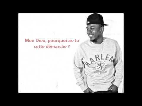 Kendrick Lamar Feat. Drake - Poetic Justice [Traduction/ Sous-titres]