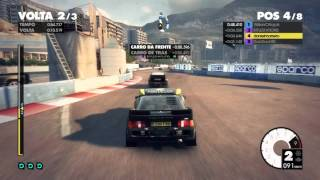 DiRT 3 PC - Multiplayer with Friends by (Steam and GameVicio)